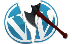 wordpress-bruteforce