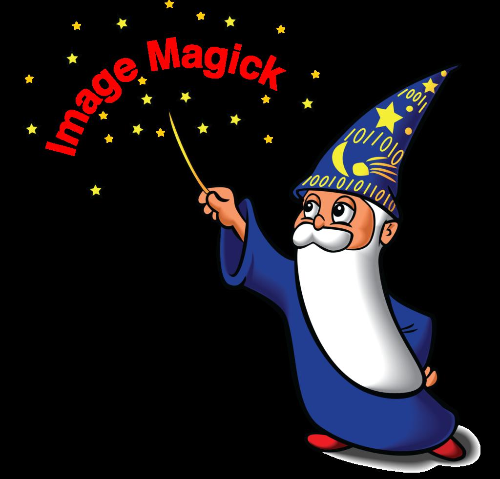 MacOS High Sierra: ImagickException FailedToExecuteCommand
